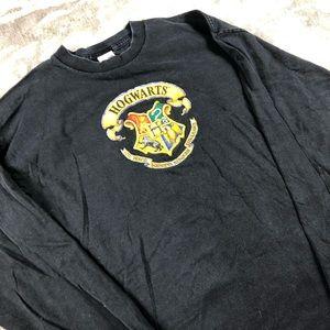🔥2000 Vintage Harry Potter Long Sleeve Shirt🔥